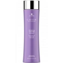 ALTERNA CAVIAR ANTI-AGING Multiplying VOLUME Shampoo - Шампунь-лифтинг для объема и уплотнения волос с кератиновым комплексом 250мл
