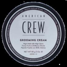 AMERICAN CREW GROOMING CREAM - Крем для укладки волос 85гр