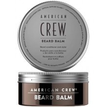 AMERICAN CREW BEARD BALM - Бальзам для бороды 60гр