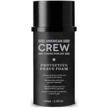 AMERICAN CREW PROTECTIVE SHAVE FOAM - Защитная пена для бритья 300мл