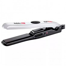BaByliss PRO BAB2050E BaBySleek - Мини-щипцы для выпрямления волос с нанокерамическим покрытием 13 х 60мм