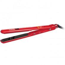 BaByliss PRO BAB2072EPRE Sleek Expert RED - Щипцы-выпрямители с покрытием EP Technology 5.0 КРАСНЫЕ 24 х 120мм