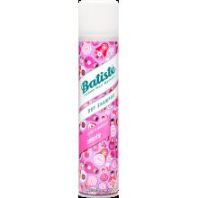 Batiste Dry shampoo Sweetie - Батист Сухой шампунь, 200 мл