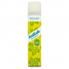 Batiste Dry shampoo Coconut & Exotic Tropical - Батист Сухой шампунь 200 мл