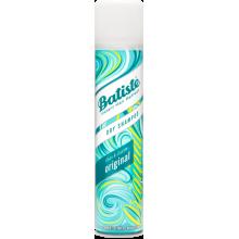 Batiste Dry shampoo Original - Батист Сухой шампунь 200 мл