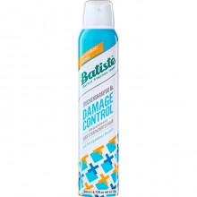 Batiste Dry Shampoo DEMAGE CONTROL - Батист Сухой шампунь 200мл