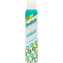Batiste Dry Shampoo HYDRATE - Батист Сухой шампунь 200мл