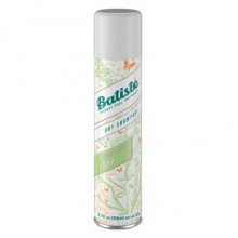 Batiste Dry Shampoo Natural & Light Bare - Cухой шампунь 200ml