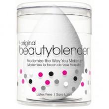 beautyblender Original Sponge Pure Single - Бьюти Блендер Спонж Белый 1 шт