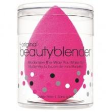 beautyblender Original Sponge Single - Бьюти Блендер Спонж Розовый 1 шт