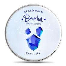 Borodist Beard Balm Sapphire - Бальзам для Бороды САПФИР 30гр