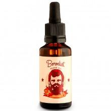 Borodist Beard Oil Warming - Масло для Бороды СОГРЕВАЮЩЕЕ 30мл