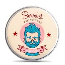 Borodist Wax Bubblegum - Воск для Усов БАБЛГАМ 13гр
