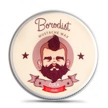 Borodist Wax Cola - Воск для Усов КОЛА 13гр