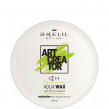BRELIL Professional ART CREATOR Aqua Wax - Воск на водной основе 100мл