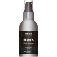 BRELIL Professional BERRY'S BEARD BALM - Бальзам для бороды 50мл