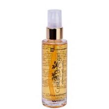 BRELIL Professional BIOTREATMENT Cristalli di Argan OIL - Однофазное средство для блеска волос 50мл