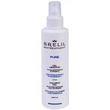BRELIL Professional BIOTREATMENT PURE CALMING GEL - Гель успокаивающий для кожи головы 100мл