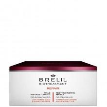BRELIL Professional BIOTREATMENT REPAIR RESTRUCTURING PHIALS - Лосьон восстанавливающий для волос 12 х 10мл