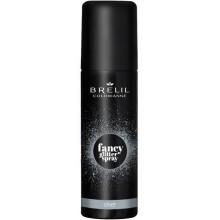 BRELIL Professional COLORIANNE fansy glitter spray SILVER - Фантазийные спрей-блески для волос СЕРЕБРЯННЫЙ 75мл