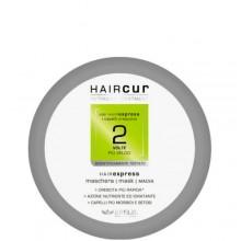 BRELIL Professional HAIR CUR HAIREXPRESS MASK - Маска для интенсивного роста волос 200мл