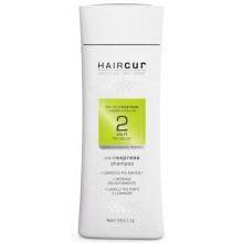 BRELIL Professional HAIR CUR HAIREXPRESS SHAMPOO - Шампунь для интенсивного роста волос 200мл