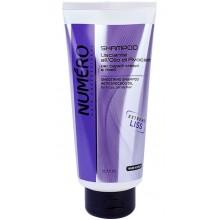BRELIL Professional NUMERO SMOOTHING SHAMPOO - Шампунь разглаживающий для волос 300мл