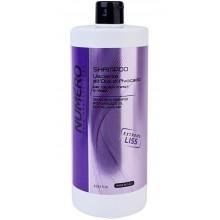 BRELIL Professional NUMERO SMOOTHING SHAMPOO - Шампунь разглаживающий для волос 1000мл