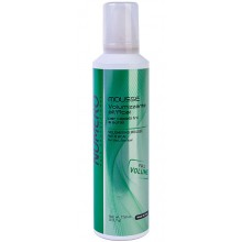 BRELIL Professional NUMERO VOLUME MOUSSE - Мусс для придания объема волосам 300мл