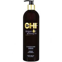 CHI Argan Oil Conditioner - Восстанавливающий кондиционер с маслом арганы 739мл