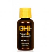 CHI Argan Oil Plus Moringa Oil - Восстанавливающее масло 15мл