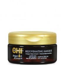 CHI Argan Oil Rejuvenating Masque - Восстанавливающая омолаживающая маска 237мл
