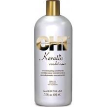CHI Keratin Conditioner - Кератиновый кондиционер 946мл