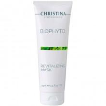 CHRISTINA Bio Phyto Revitalizing Mask - Восстанавливающая маска 75мл