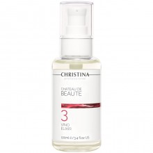 CHRISTINA Chateau de Beaute Vino Elixir - Масло-эликсир (шаг 3), 100мл