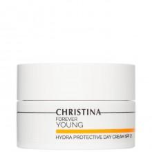 CHRISTINA Forever Young Hydra Protective Day Cream SPF25 - Дневной гидрозащитный крем SPF 25, 50мл