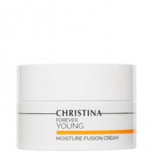 CHRISTINA Forever Young Moisture Fusion Cream - Крем для интенсивного увлажнения 50мл