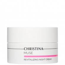 CHRISTINA Muse Revitalizing Night Cream - Ночной восстанавливающий крем 50мл