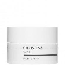CHRISTINA Wish Night Cream - Ночной крем 50мл