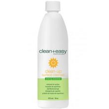 clean+easy Clean Up Surface Cleaner Spray - Очиститель поверхностей-спрей 1000мл