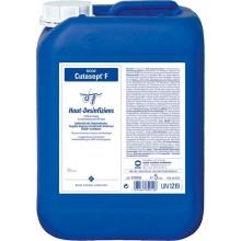 Cutasept F - Кутасепт Ф Антисептик для дезинфекции кожи 5000мл