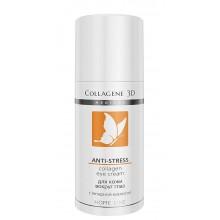 Collagene 3D Cream Eye ANTI-STRESS - Крем для кожи вокруг глаз 15мл