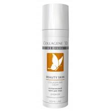 Collagene 3D Cream BEAUTY SKIN DAY - Коллагеновый крем для лица с витаминным комплексом ДНЕВНОЙ 30мл