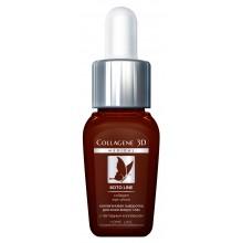 Collagene 3D EYE Serum BOTO-LINE - Сыворотка для глаз для коррекции мимических морщин 10мл