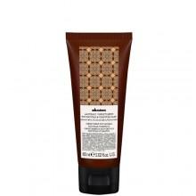 Davines Alchemic Conditioner (chocolate) - Кондиционер «Алхимик» для Натуральных и Окрашенных Волос (Шоколад) 60мл