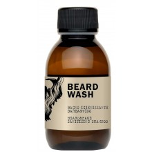 Davines Dear Beard Wash - Шамупнь-мыло для бороды и лица 150мл