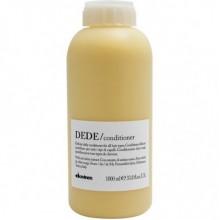 Davines DEDE/ conditioner delicate - Кондиционер для волос Деликатный 1000мл