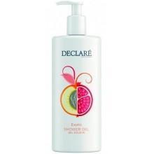 "DECLARE BODY CARE Exotic Shower Gel - Гель для душа ""Экзотика"" 390мл"