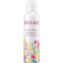 "DECLARE BODY CARE Happy Body Foaming Shower Gel - Гель-пена для душа ""Счастье для тела"" 200мл"