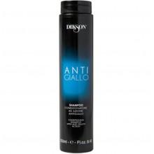 DIKSON ANTIGIALLO Shampoo - Шампунь против желтизны волос 250мл